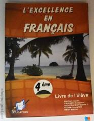 Livre De Francais Pour 4eme