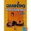 livre d'histoire-geo CE2 à vendre