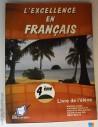 livre de français pour 4ème