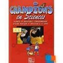 champions en science à vendre CE1