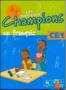 livre de francais CE1 à vendre