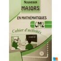 cahier d'activités CM2 à vendre