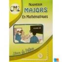 mathématique CM2livre + livret