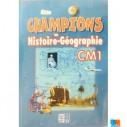 livre d'histoire-geo CM1 à vendre