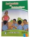 livre et livret de maths CP à vendre