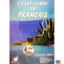 l'excellence en francais 6ème
